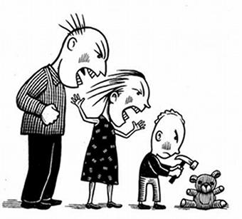 Trasmissione intergenerazionale della dinamica narcisisticain famiglia