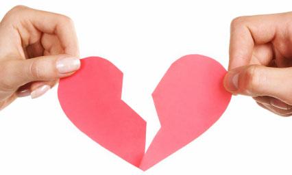 Perchè l'amore finisce?