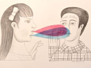 Empatia: una qualità o un difetto? ecco perché gli empatici fanno fatica a trovare il partner giusto.