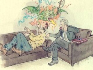 """Perché la psicoterapia a volte non funziona? E' la terapia """"giusta per me""""?"""