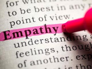 Empatia e sofferenza nelle relazioni: la teoria dei tre confini di Silvia Michelini